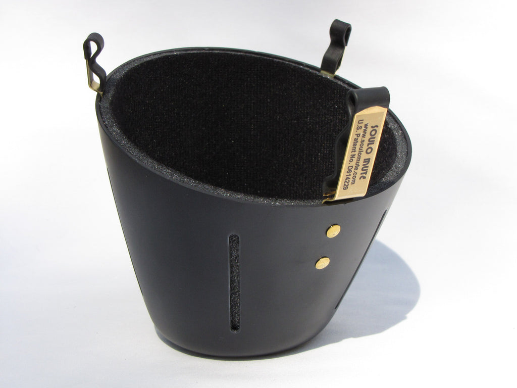 Soulo Bucket Mute for Trumpet