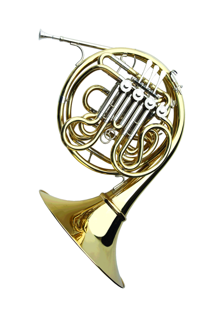 Paxman Series 5 Double Horn