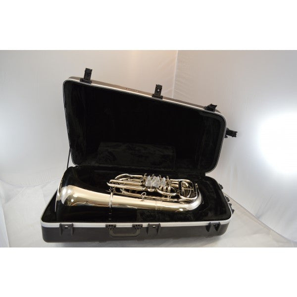SKB 390W Large Tuba Case