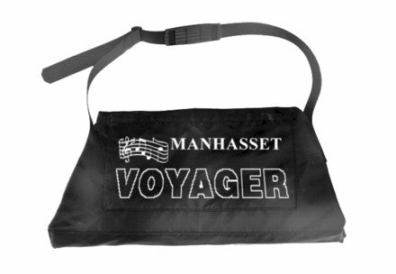 Manhasset 1800 Voyager Stand Tote Bag