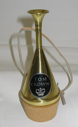 Tom Crown Stop Mute for Horn