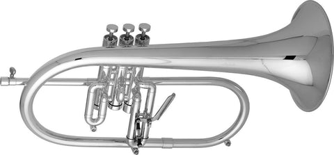 Edwards X-19 Flugelhorn