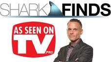 Shark Tank original Kevin Harrington launches Walkabout Back end Harness on As Seen On TV