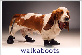 Walkaboots