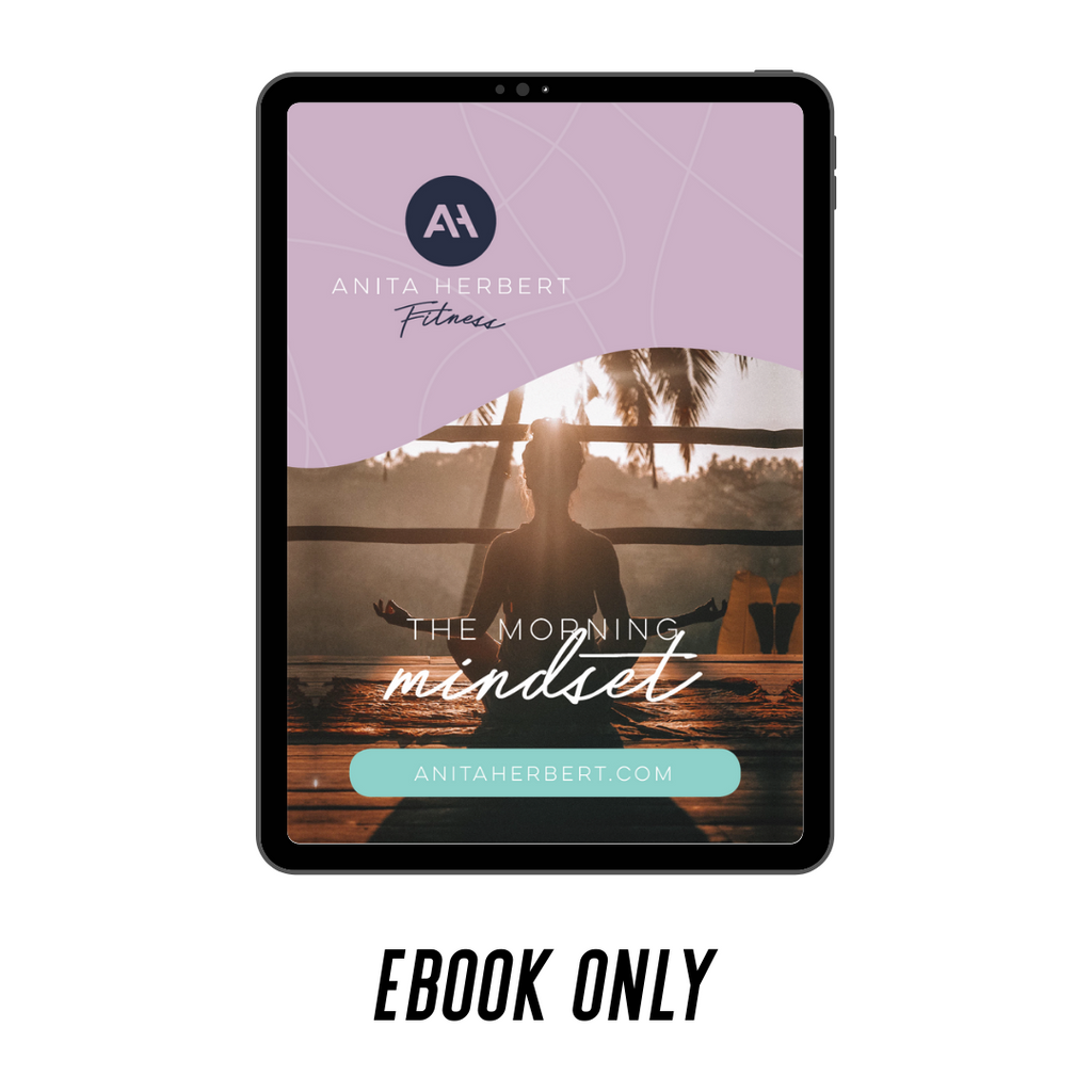 Fit Queen Mindset Guide