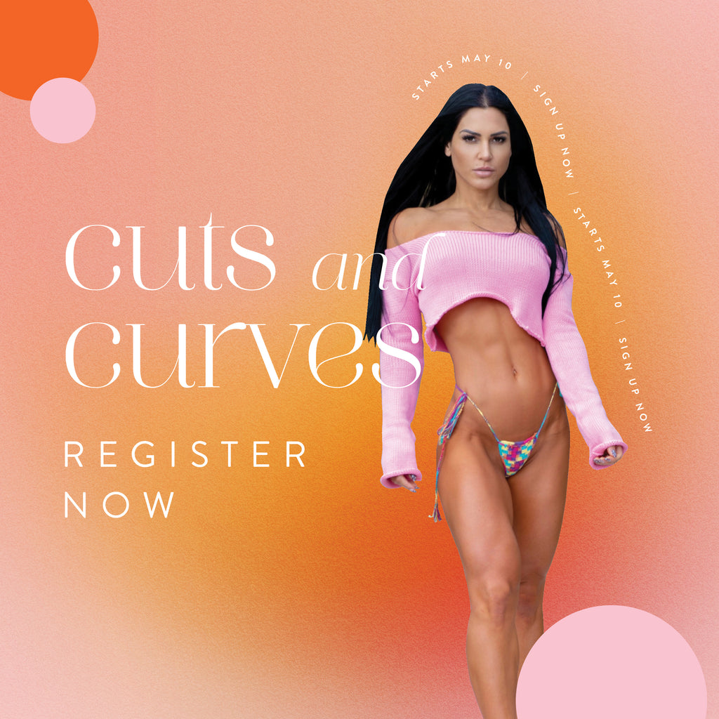 Cuts and Curves FitQueen Challenge