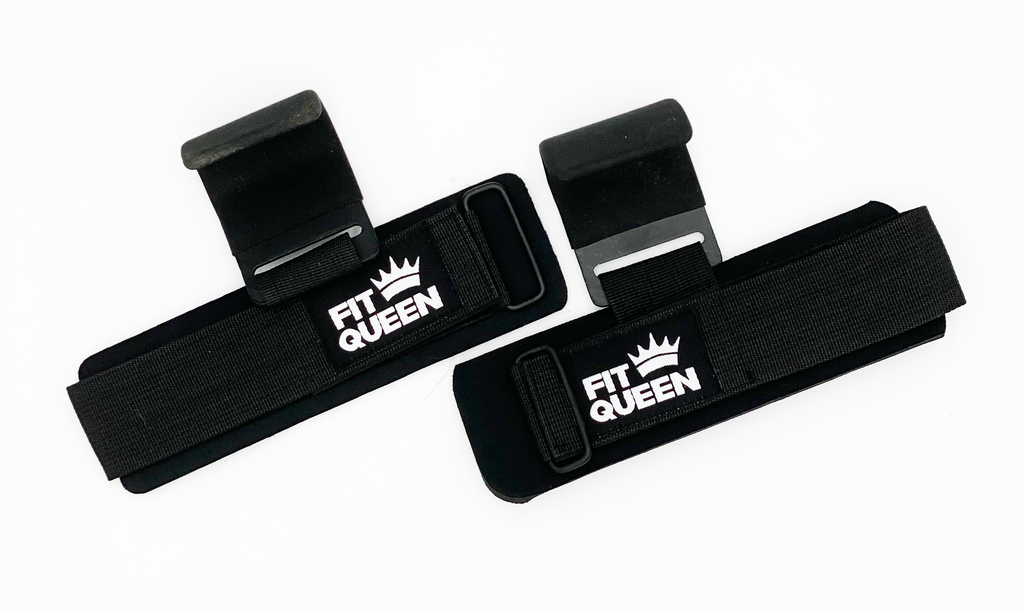 FitQueen Weight Lifting Hooks