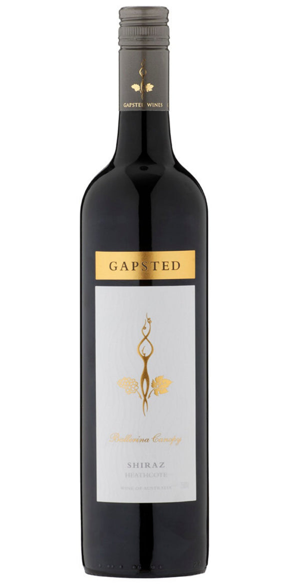 Gapsted Wines - Shiraz Wine