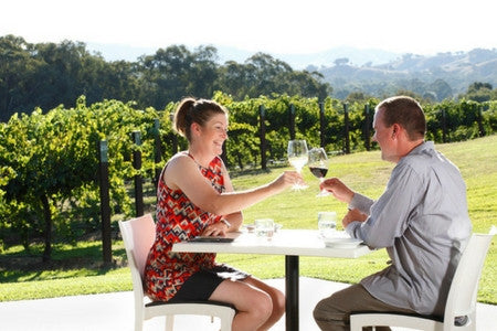 Gapsted Wines Restaurant and Cellar Door