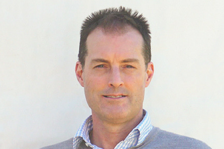 Paul Tyers - Gapsted Wines National Sales Manager