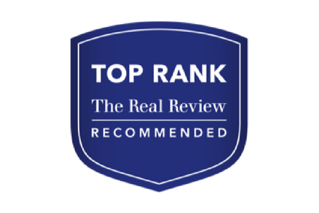 The Real Review - Top Rank - Gapsted Wines