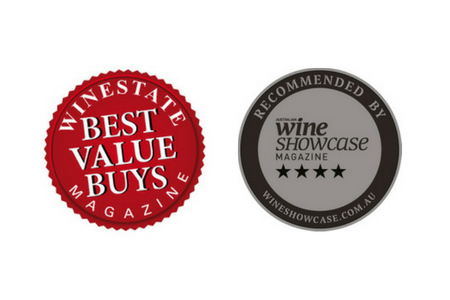 Winestate Magazine Best Value Buys and Wine Showcase Magazine