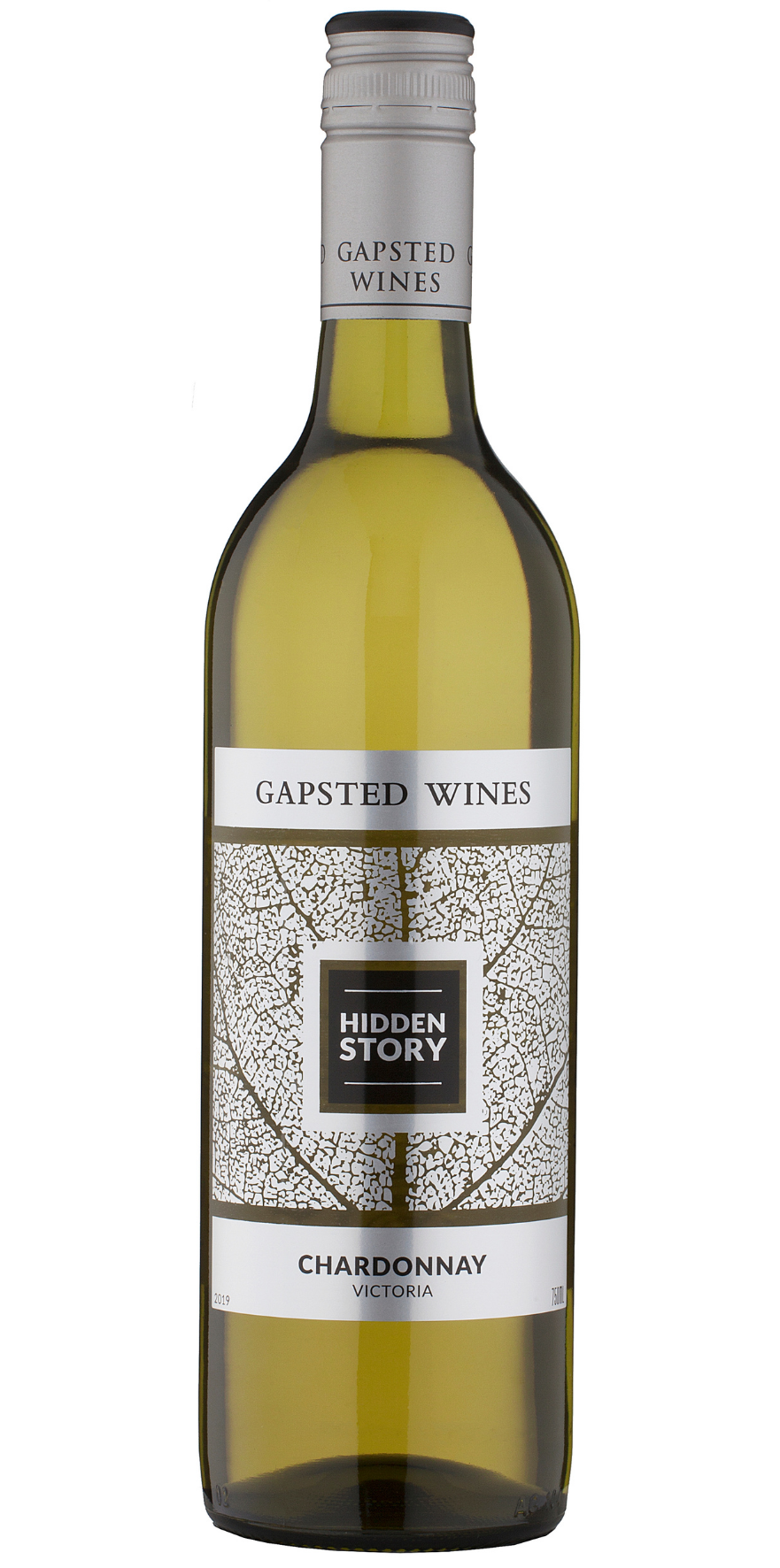 Hidden Story 2019 Chardonnay - Gapsted Wines