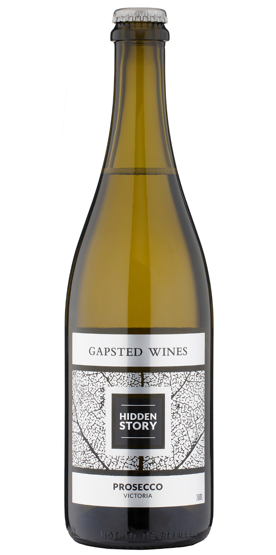 Hidden Story NV Prosecco - Gapsted Wines