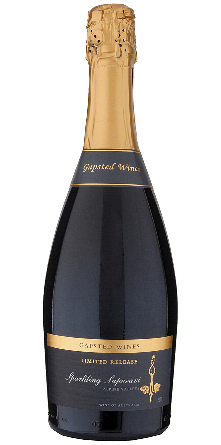 Limited Release NV Sparkling Saperavi - Gapsted Wines