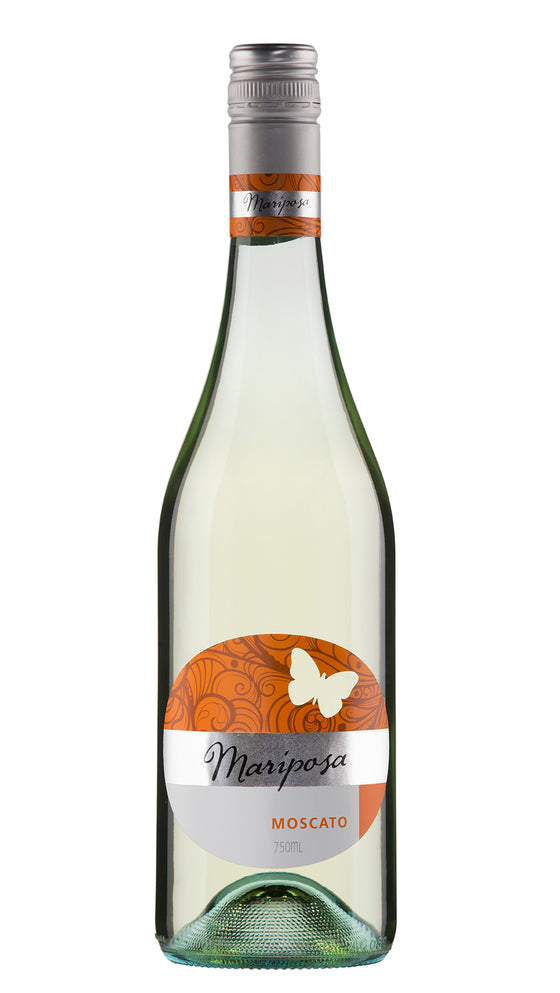 Mariposa 2018 Moscato - Gapsted Wines