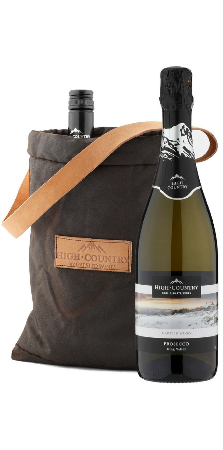 High Country Cooler Bag - Gapsted Wines