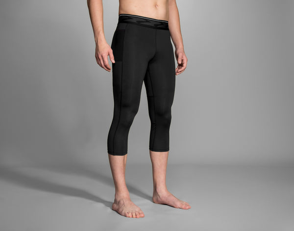 MENS ALL-IN 3/4 TIGHT