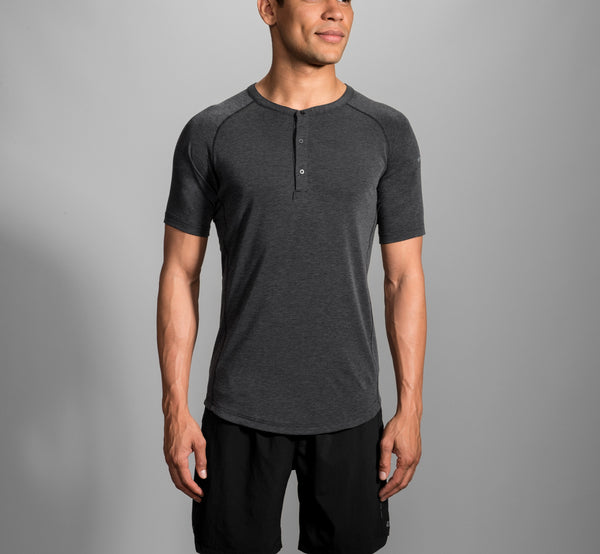 MENS CADENCE SHORT SLEEVE
