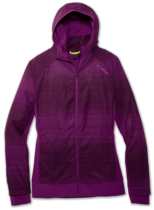 WOMENS CANOPY JACKET