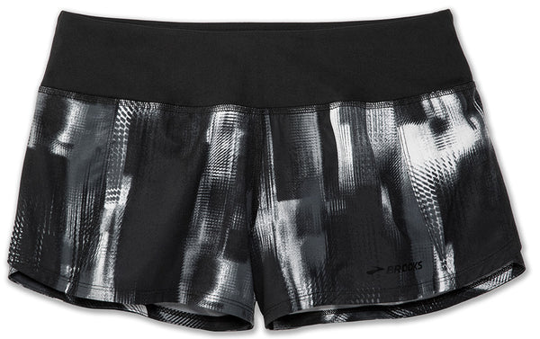 "WOMENS CHASER 3"" SHORT"