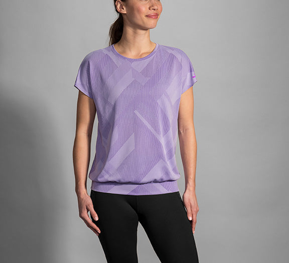 WOMENS  ARRAY SHORT SLEEVE