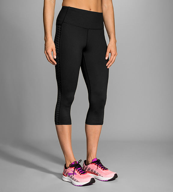 WOMENS  GREENLIGHT CAPRI