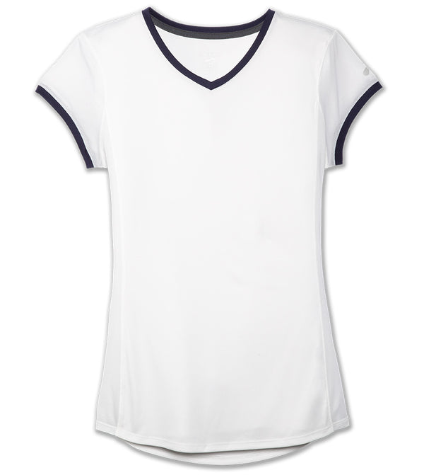 WOMENS STEALTH SHORT SLEEVE