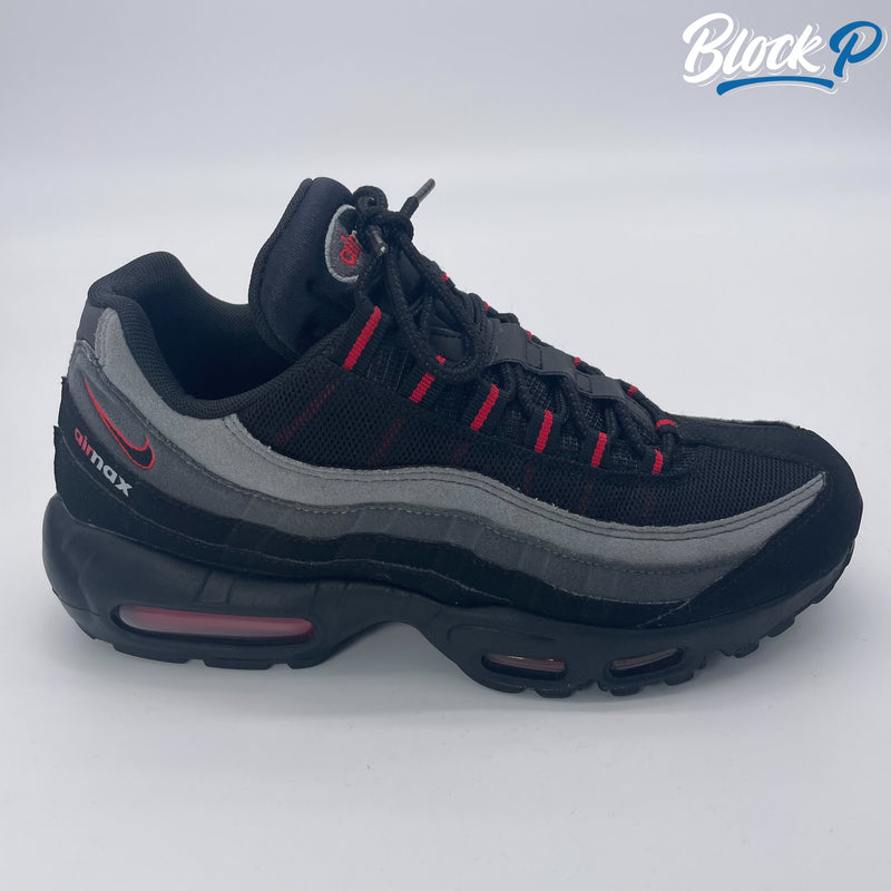 Nike Air Max 95 Black iron grey