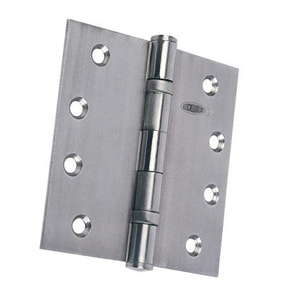 100x75x2.5 ball bearing butt hinge stainless steel