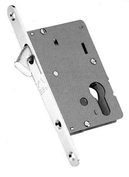 2300 sliding door lock