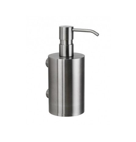 28.7045 370ml wall mounted soap dispenser