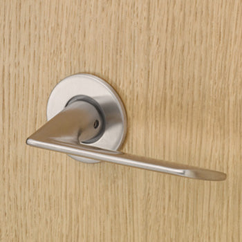 allgood modric 3515 wing lever handle on rose