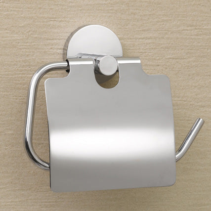allgood appart toilet roll holder with cover