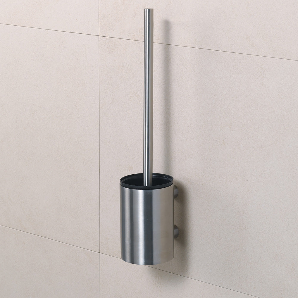 allgood alite toilet brush holder
