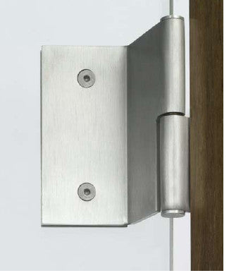 H201-G glass door hinge