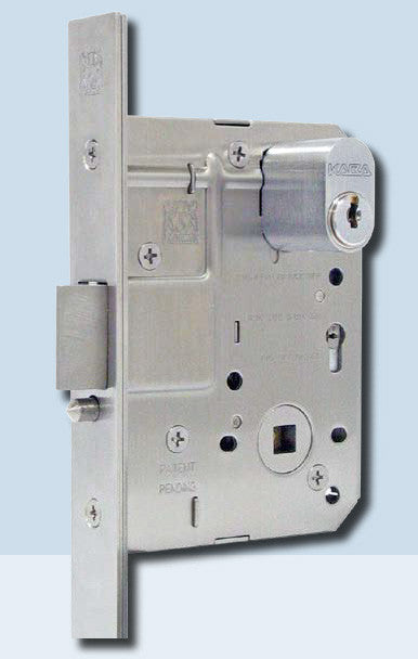 MS80 storeroom function lock