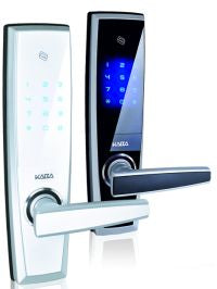 E-Flash digital door locks - residential series