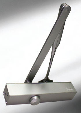 TS79SIL door closer