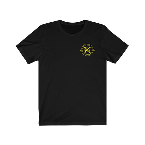 Gold Wrench Tee