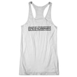 Women's Digital Grease Racerback Tank