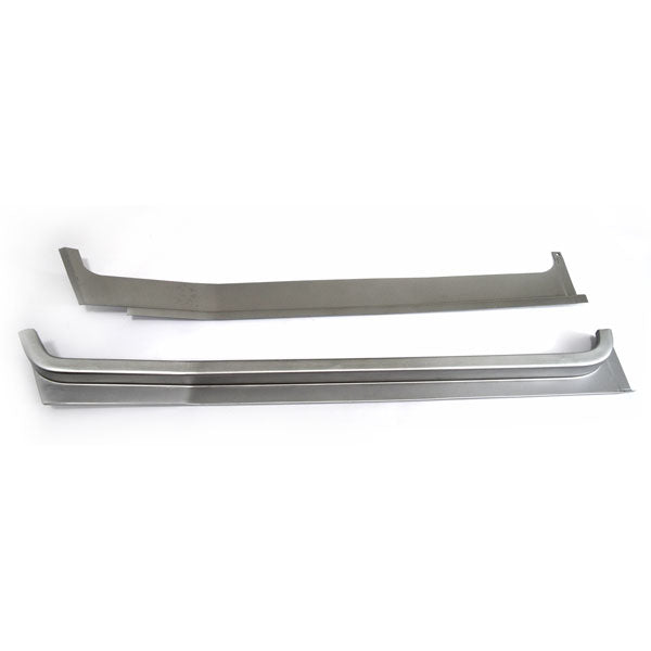 Cab Door Rain Gutter Under Support 1955-63 Type 2 T1 Bus - Drivers
