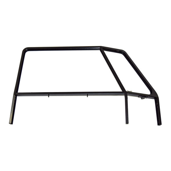 Cab Door Window Frame 1955-67 Type 2 T1 Bus - Passenger