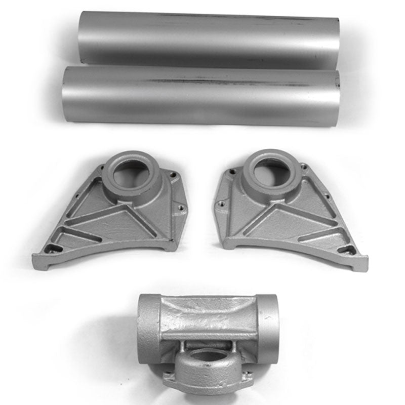 Rear Axle & Suspension Mount Kit 1955-59 Type 2 T1 Bus/Pickup