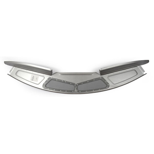 Roof Gutter 1964-67 Type 2 T1 Bus - Front