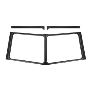 Front Windshield Frame with Inner Braces 1955-67 Type 2 T1 Bus