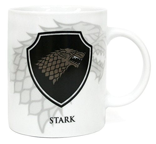 Game of Thrones - Shield Stark mug