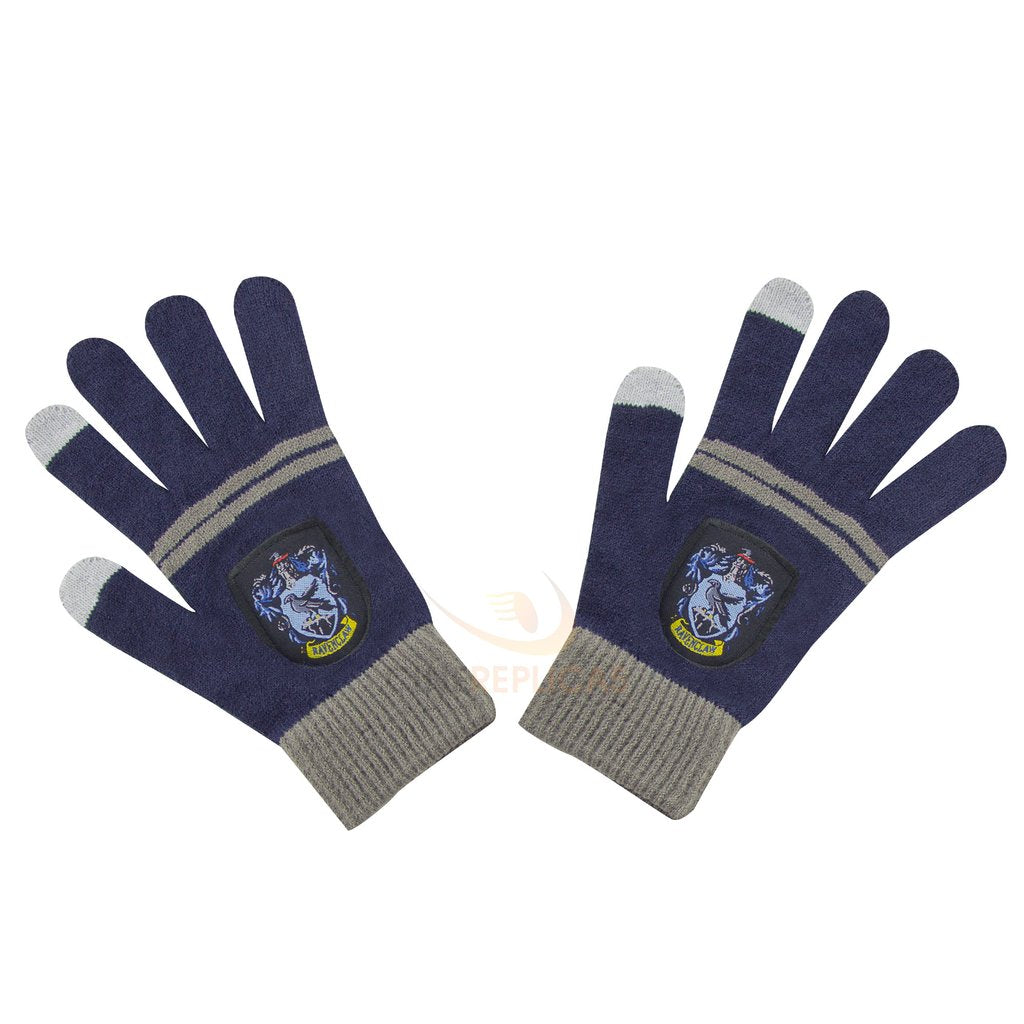 Harry Potter - Gloves Screentouch - Ravenclaw