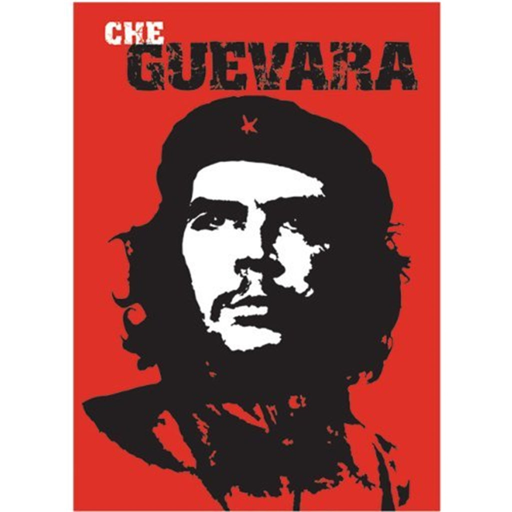 Che Guevara (Red) Maxi Poster