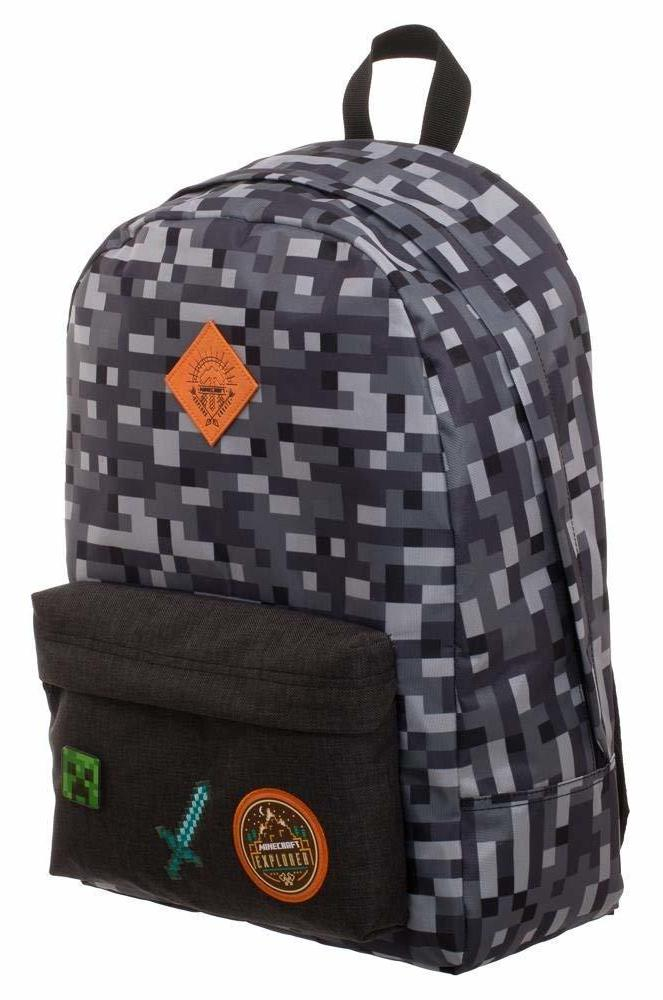 Minecraft - Bedrock Backpack